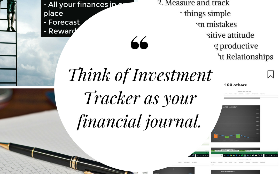 THE POWER OF INVESTMENT TRACKER AND HOW IT CATERS FOR EVERYONE