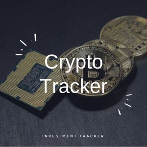 cryptocurrency-tracker